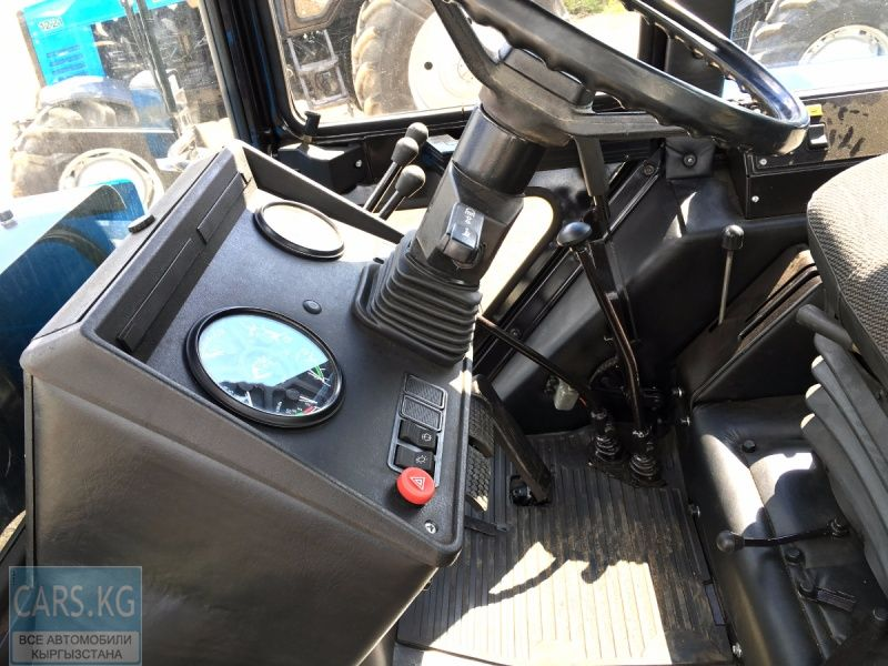 фото салона трактора мтз внутри кабины поможем понять