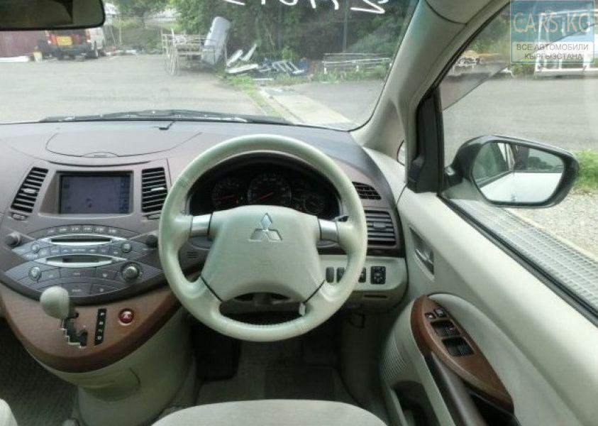 хроническое фото митсубиси грандис правый руль брюнеты, страстные