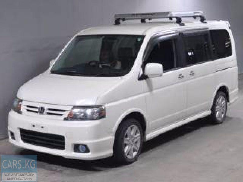 Honda Stepwgn , 2003, 6400$ , Бишкек купить и продать Honda Stepwgn , 2003, 6400$ , Бишкек @Alina