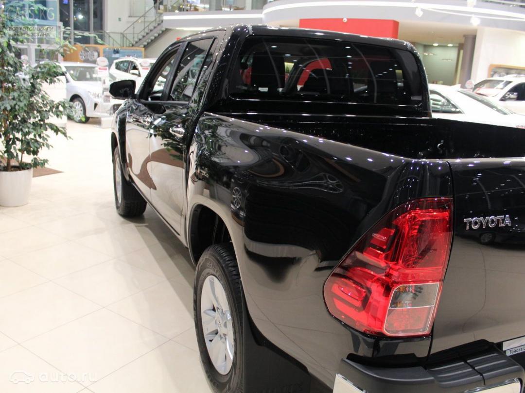 Крышка кузова для Тойота Хайлюкс (рольставни, тенты Toyota ...