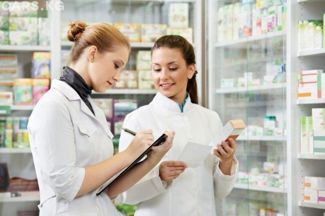 Фармконсультирование в аптеке в картинках
