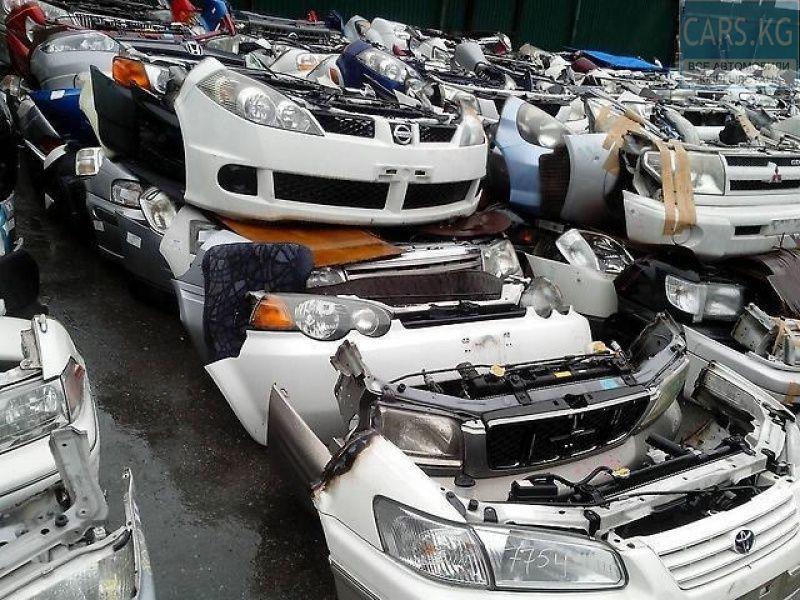 Запчасти для японских автомобилей и спецтехники